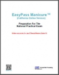 EasyPass Manicure Practical