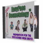 EasyPass Cosmetology Written Software