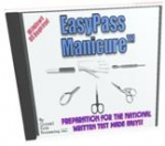 EasyPass Manicure Written Software