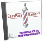 EasyPass Barber Written Software
